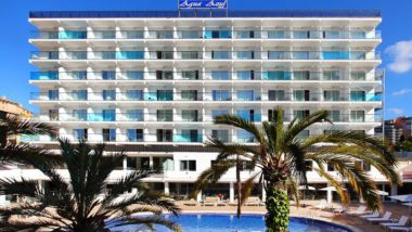 Hotel Agua Azul