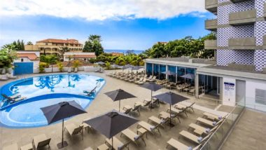 Hotel Allegro Madeira - adults only