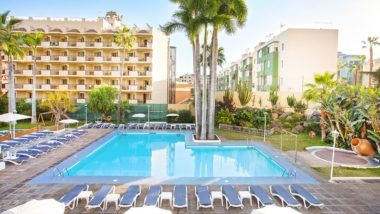 Hotel Be Live Adults Only Tenerife - halfpension