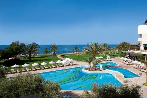 Hotel Constantinou Bros Athena Royal Beach - inclusief privétransfer - winterzon
