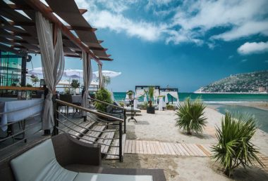 Hotel En Vie Beach Boutique