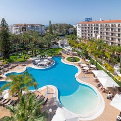 Hotel H10 Andalucia Plaza - adults only