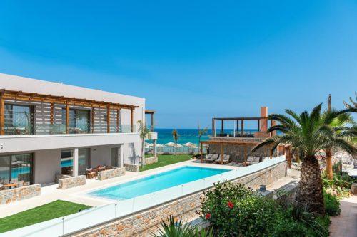 Hotel High Beach White