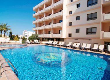 Hotel Invisa La Cala