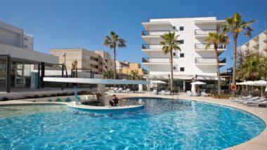 Hotel JS Palma Stay