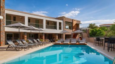 Hotel KB Ammos - adults only