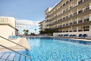 Hotel Las Arenas - zomer