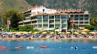 Hotel Marti La Perla