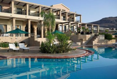 Hotel Mitsis Lindos Memories