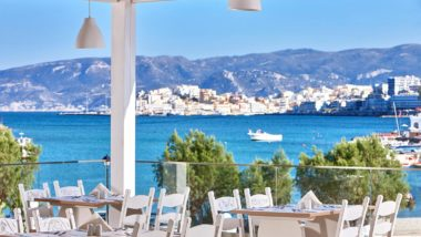 Hotel Vasia Ormos - adults only