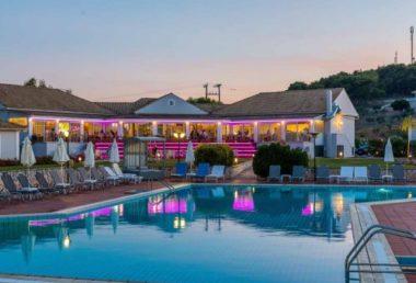 Keri Village & Spa (hotel)
