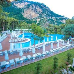 Sentido Lykia Resort
