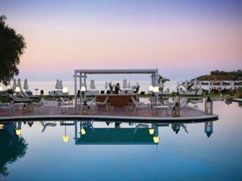 TUI SENSIMAR Kalliston Resort by Atlantica Hotels