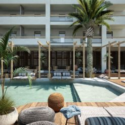 The Syntopia by Orion Hotel - adults only