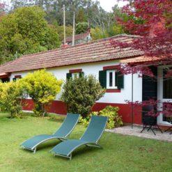 Bungalows Casas Valleparaizo - inclusief huurauto