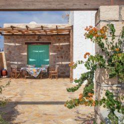 Ilion Mare Villa's - inclusief huurauto