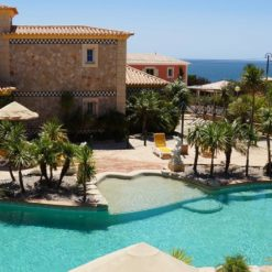 Quinta do Mar da Luz Resort (ontbijt) - inclusief huurauto