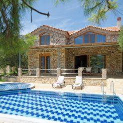 Villa Tireda - inclusief huurauto zomer 2019
