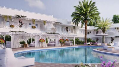 Hotel Aloe - adults only