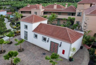 Hotel Hacienda de Abajo - inclusief huurauto