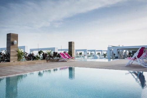 Hotel Labranda Marieta - halfpension