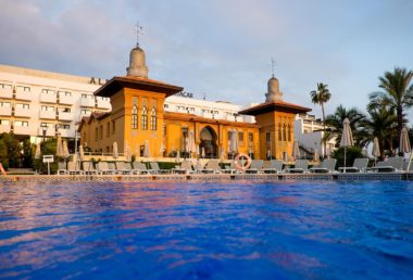 Hotel ALEGRIA Palacio Mojacar - adults only - inclusief privétransfer