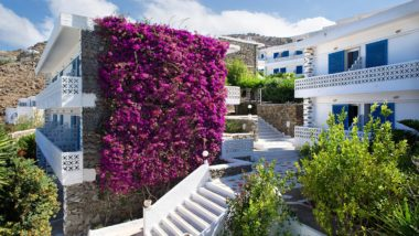 Hotel Alkistis - adults only