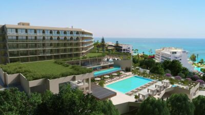 Hotel Amarande - adults only