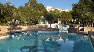 Hotel Fiesta Cala Gracio - adults only