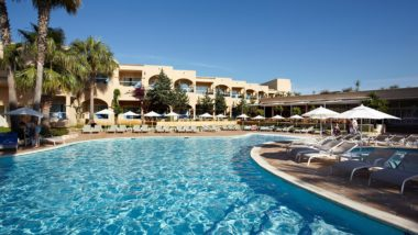 Hotel Grupotel Santa Eularia & Spa - adults only