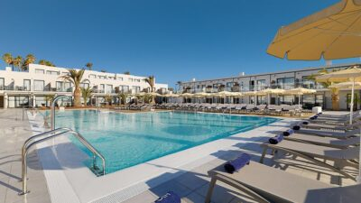 Hotel H10 Ocean Dreams - adults only