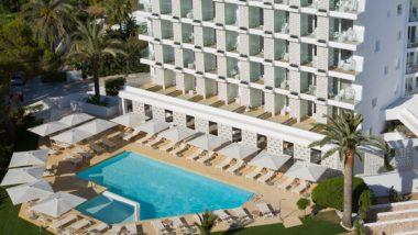 Hotel HM Balanguera Beach - adults only