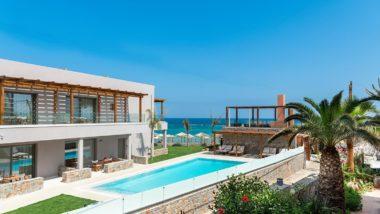 Hotel High Beach White - ultra all inclusive