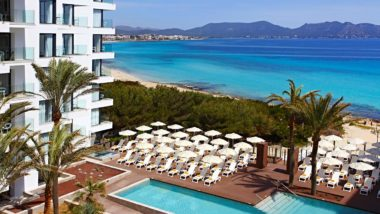Hotel Iberostar Cala Millor - adults only