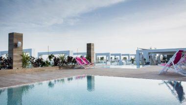 Hotel Labranda Marieta - halfpension winterzon