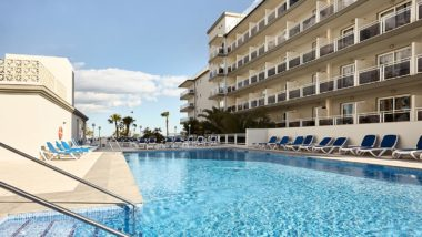 Hotel Las Arenas - zomer - adults only