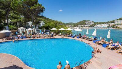 Hotel Palladium Cala Llonga - adults only