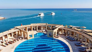 Hotel Three Corners Ocean View - adults only