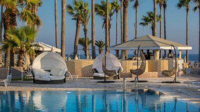 Leonardo Plaza Cypria Maris Beach Hotel & Spa - adults only