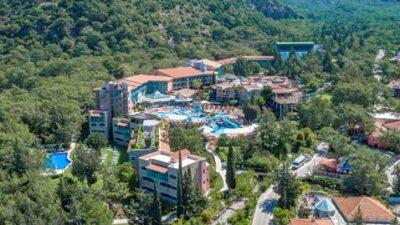 Liberty Lykia Resort & Spa