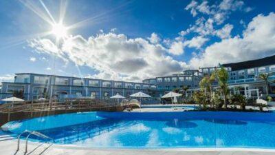 Royal Palm Resort & Spa