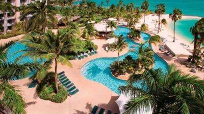 Renaissance Aruba All Inclusive Resort
