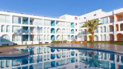 Ebano Hotel Apartments & Spa