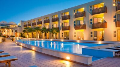 Hotel Santa Marina Plaza - adults only