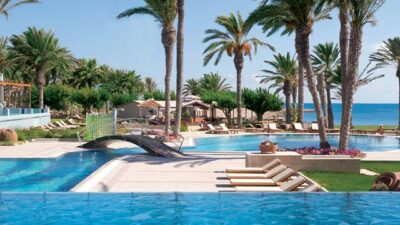 Hotel Constantinou Bros Asimina Suites - Zomer 2021