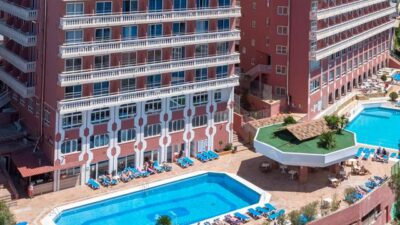 Hotel Luna & Luna Park