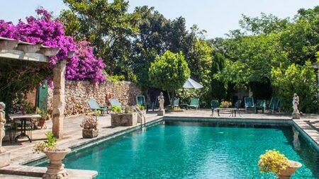 Hotel Rural Biniarroca