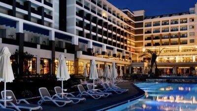 Hotel Seaden Valentine Resort & Spa - adults only