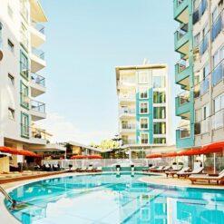 Hotel Sunprime Alanya Beach - adults only