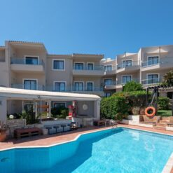 Hotel & Suites Eva Mare - adults only